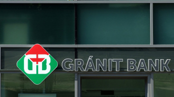 Az állam ismét bevásárol a Gránit Bankba