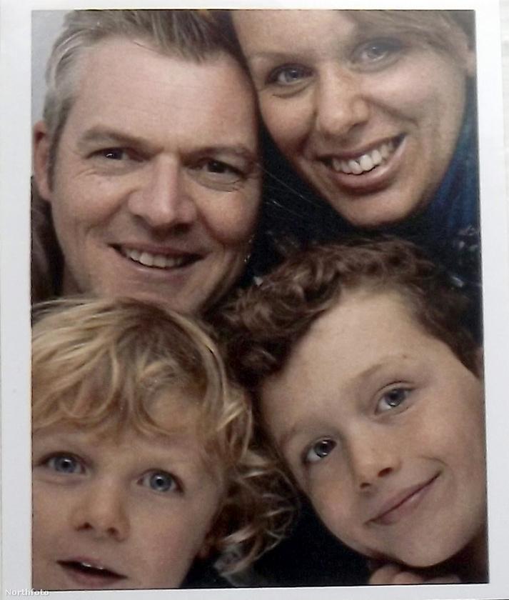 A 2002-ben összeházasodott pár szerint rendkívül alaposan ismerik egymást, nagyon sok bennük a közös, például az is, hogy mindkettejük szülője korán elhunyt