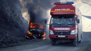 Még nem dőlt el Hegyi-Karabah sorsa