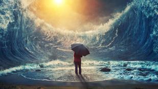 6 rejtett ok, ami miatt könnyen elárasztanak az érzelmeid