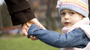 Aki karitatív céllal akar örökbe fogadni, az legyen inkább nevelőszülő