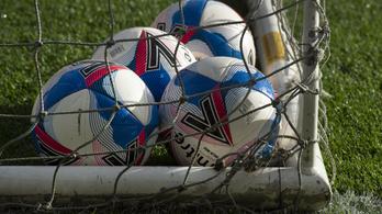 Döntött az MLSZ: félbeszakítja az amatőr bajnokságokat