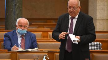 A Fidesz szerint a baloldal akadályozza a járvány elleni védekezést