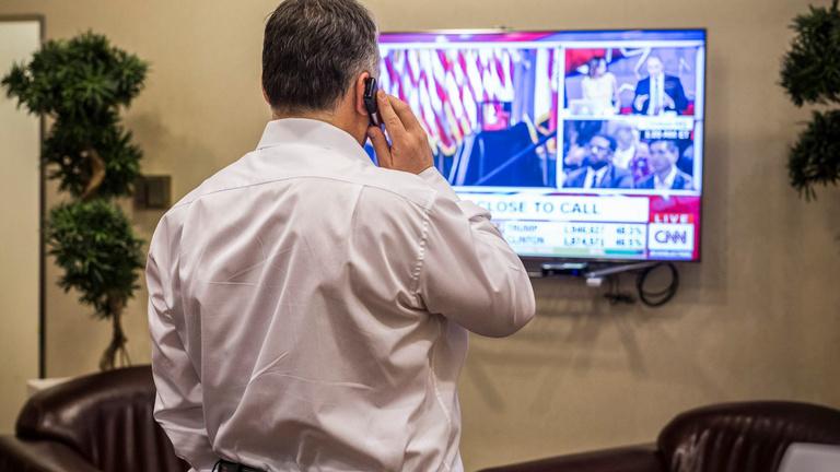Ami Orbánnak csalódás, eufória az ellenzéknek