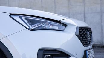 Teszt: Seat Tarraco 2.0 TDI DSG 4Drive FR  -2020.
