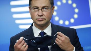 Az EU büntetővámot vet ki amerikai termékekre