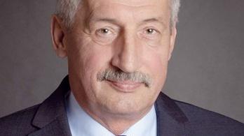 Koronavírusos Cegléd polgármestere
