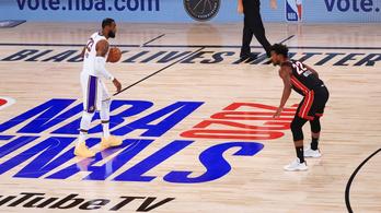 Megállapodtak, karácsony előtt rajtol az NBA
