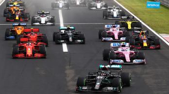 24 futamosra bővítenék az F1 versenynaptárát