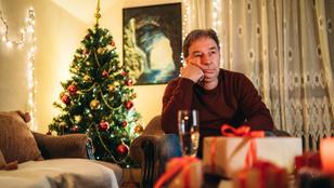 Karácsony üres fészekben: hogyan ünnepelj, ha már kirepültek a gyerekek?