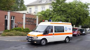A polgármester szerint naponta 5-9 beteg hal meg a koronavírus miatt a szombathelyi kórházban