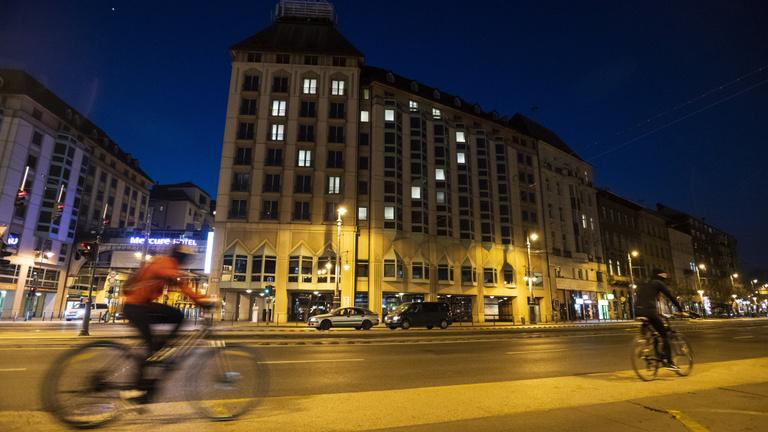Az ünnepekben és a januári síszezonban bíznak a szállodák