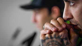 Iannone bukta a fellebezést, négy évre eltiltják dopping miatt