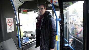 Karácsony szerint másnap leállna a tömegközlekedés, ha Parragh ötlete valóra válna