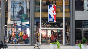 Kínában nyílik a legnagyobb NBA-ajándékbolt