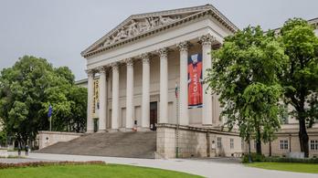 Bezár a Nemzeti Múzeum és a tagintézményei is