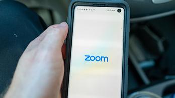 Húsz százalékot estek a Zoom részvényei a Pfizer bejelentése után
