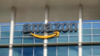 Eljárást indít az Európai Bizottság az Amazon ellen