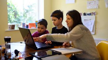 Romlottak a brit gyermekek képességei a korlátozások alatt