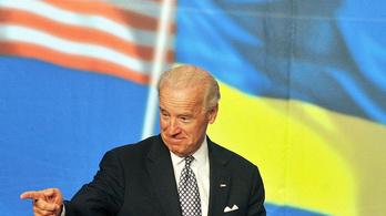 Az ukrán rendőrség lezárta a Joe Biden elleni büntetőeljárást