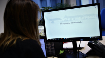 Szerda reggel elvesztettük az Orbán-kormány honlapját, mindenki lerohanta a munkáltatói igazolásért