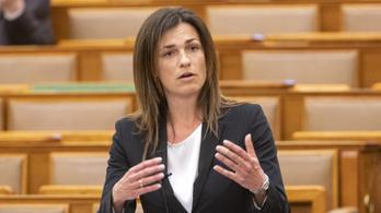 Kiakadt a Momentum politikusa, szerinte Varga Judit ostoba vagy hazudik
