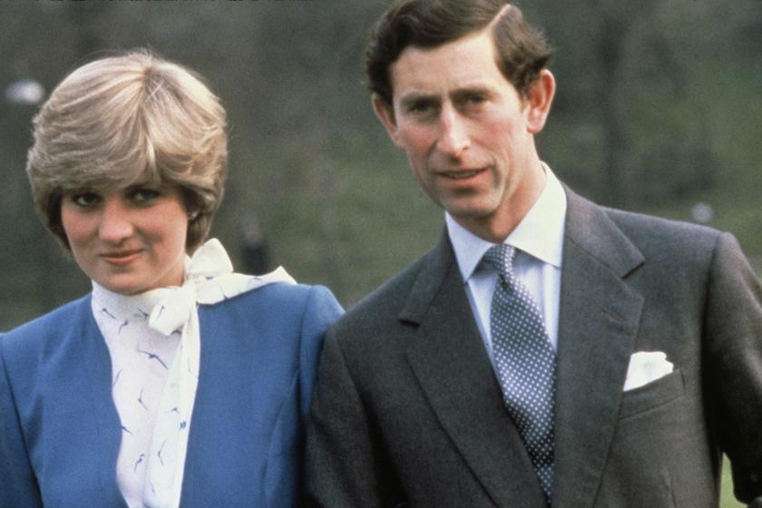 Kiköpött Diana hercegnő és Károly herceg: az őket alakító színészek akár a rokonaik is lehetnének