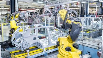 Törökörszág helyett Szlovákiában költ gyárépítésre a VW