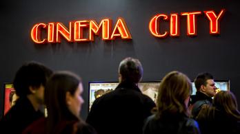 Bezárták az összes Cinema City mozit is