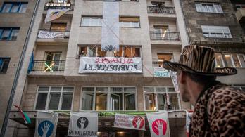 Februártól új épületbe költözik az SZFE, de Vidnyánszky nem árulta el, hova