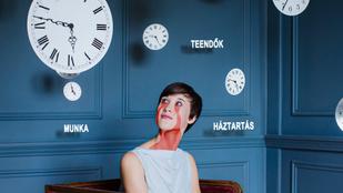 Elpocsékolt idő nem létezik, önkizsákmányolás viszont igen