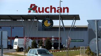 Változik az Auchan nyitvatartása is