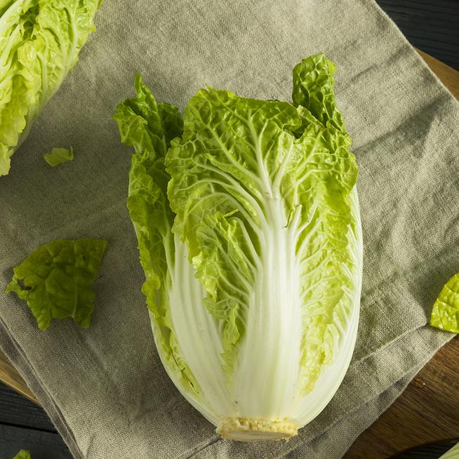 C-vitaminban gazdag, gyulladáscsökkentő és nem puffaszt: a kínai kel sokoldalúan felhasználható zöldség
