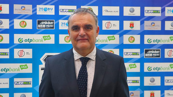 Pintér Attila két és fél év után visszatér a magyar futballba