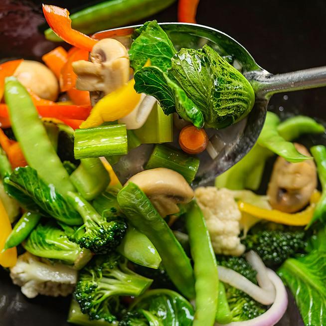 6 nyomós ok, hogy miért annyira egészséges a növényi táplálkozás: jót tesz a szívnek és az érrendszernek is