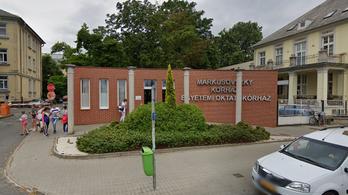 Lezárult a belső vizsgálat: nem történt kegyeletsértés a szombathelyi kórházban