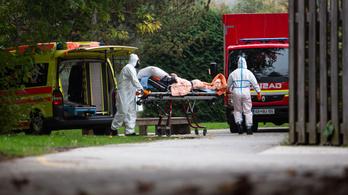 Koronavírus a szomszédos országokban: egyre rosszabb a helyzet Szlovéniában, Szlovákiában és Romániában