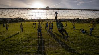 Folytatódhat az amatőr futball, de nem kötelező játszani