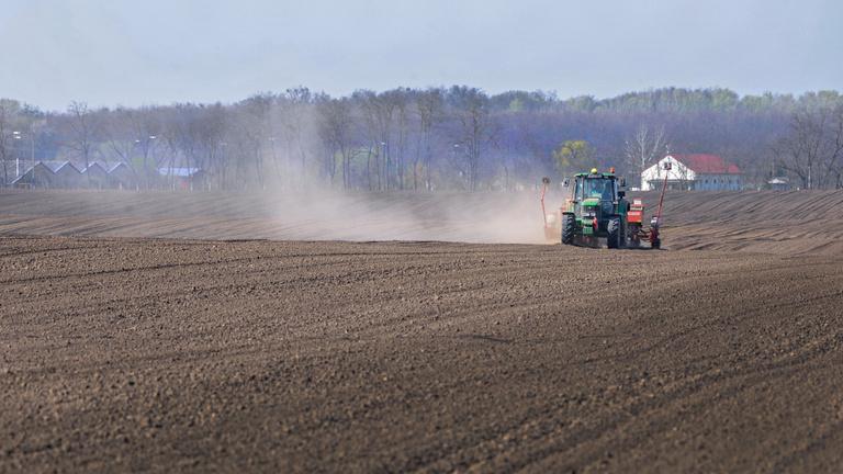 Megnyílt a legkisebb gazdálkodókat segítő vidékfejlesztési program