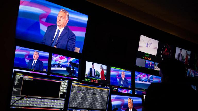 Orbán: Karácsony lesz, kérdés hányan leszünk az asztalnál