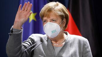 Angela Merkel: a második hullám súlyosabb az elsőnél, a tél végéig tarthat a védekezés