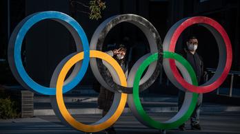 Egyelőre úgy fest: lesz olimpia jövőre
