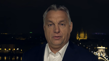Videóban mondott köszönetet Orbán Viktor
