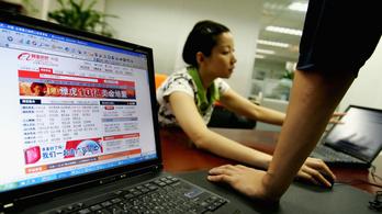 A szinglik napján tavalyhoz képest megduplázta forgalmát az Alibaba