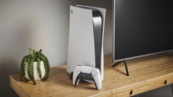 Mátol lehet kapni a PlayStation 5-öt