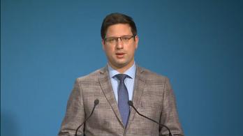Gulyás Gergely: Még nem döntöttünk az iparűzési adó felfüggesztéséről