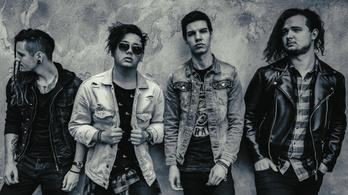A borsodi pop-rock banda szerint semmi sem Rózsaszín, főleg az élet nem az