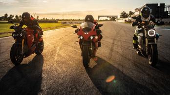 Mindennél durvább RS változatok készülnek az Energica motorjaiból