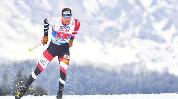 Szívműtéte után visszatérhet az olimpiai bajnok síző