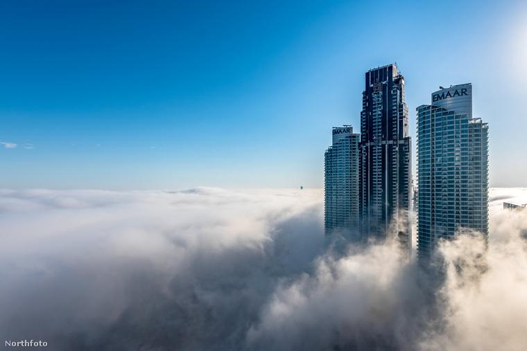Bár Dubairól elsősorban talán nem az építészeti és természeti szépségek jutnak az eszébe, hanem a (többnyire Kajdi Csaba által meghonosított kifejezéssel élve) dubajozó hölgyek, mi most mégis inkább Dubai szépségét fogjuk megmutatni